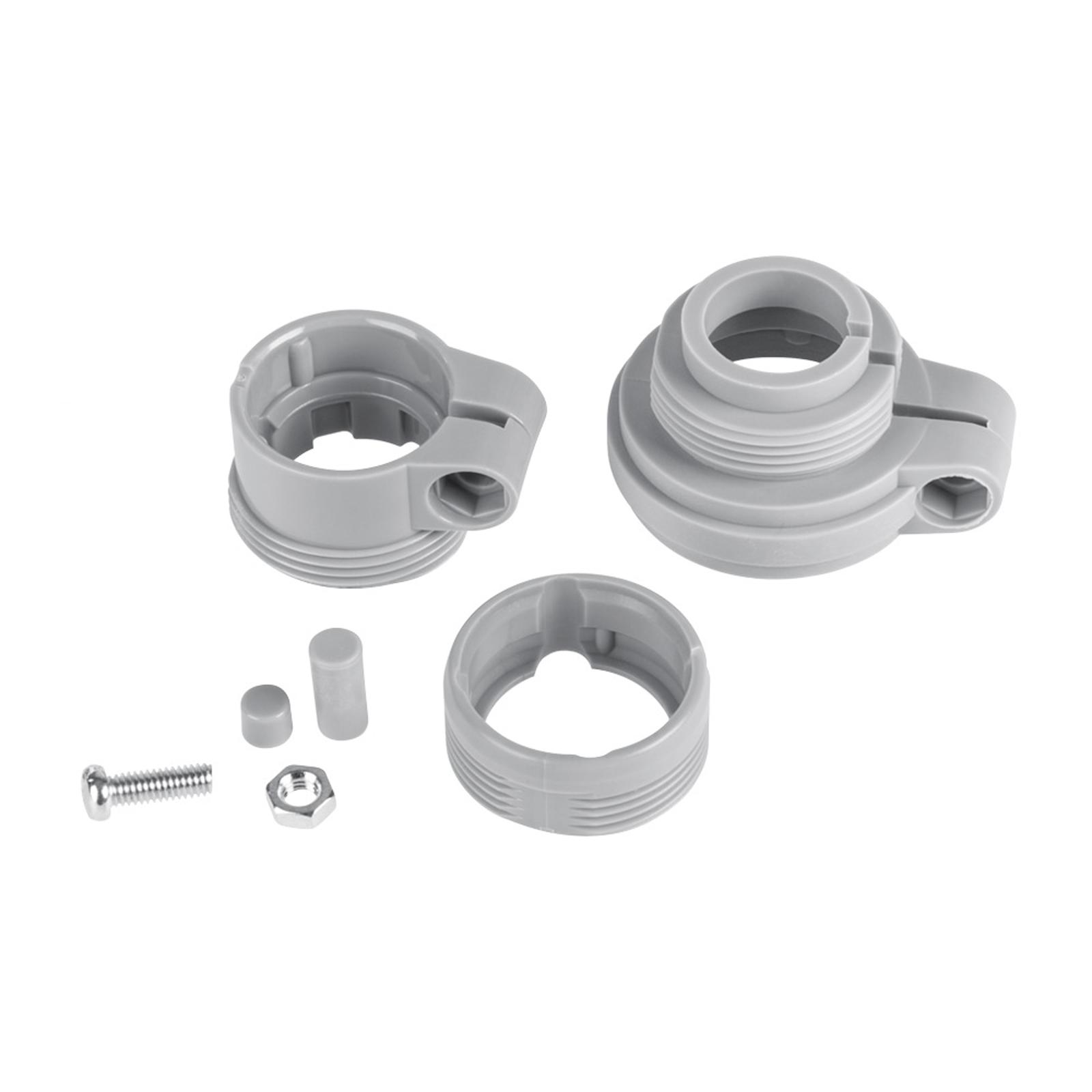 Homematic IP-adaptersæt Danfoss