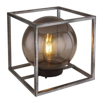 Lindby Purdie lampa solarna LED