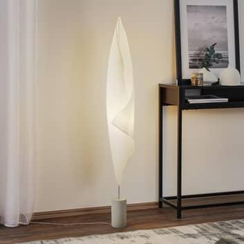 Ingo Maurer Wo-Tum-Bu 2 - lampada da terra LED
