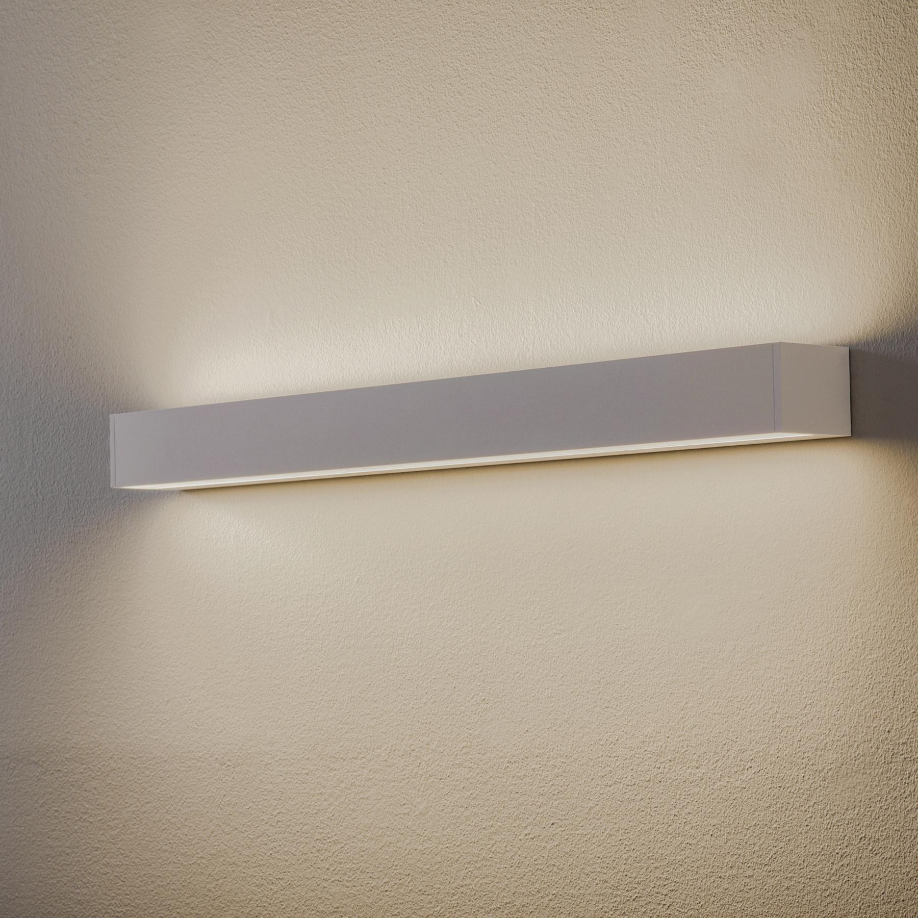 BEGA 50801 applique LED 930 bianco 92cm 5.640lm