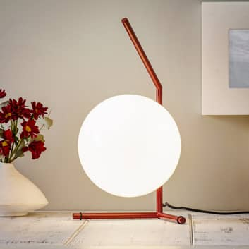 FLOS IC T1 Low - designerbordlampe