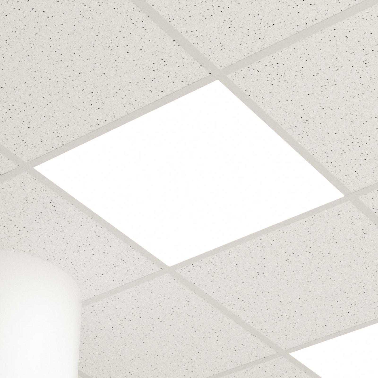 Universalweißes LED-Panel Vinas, 62 cm