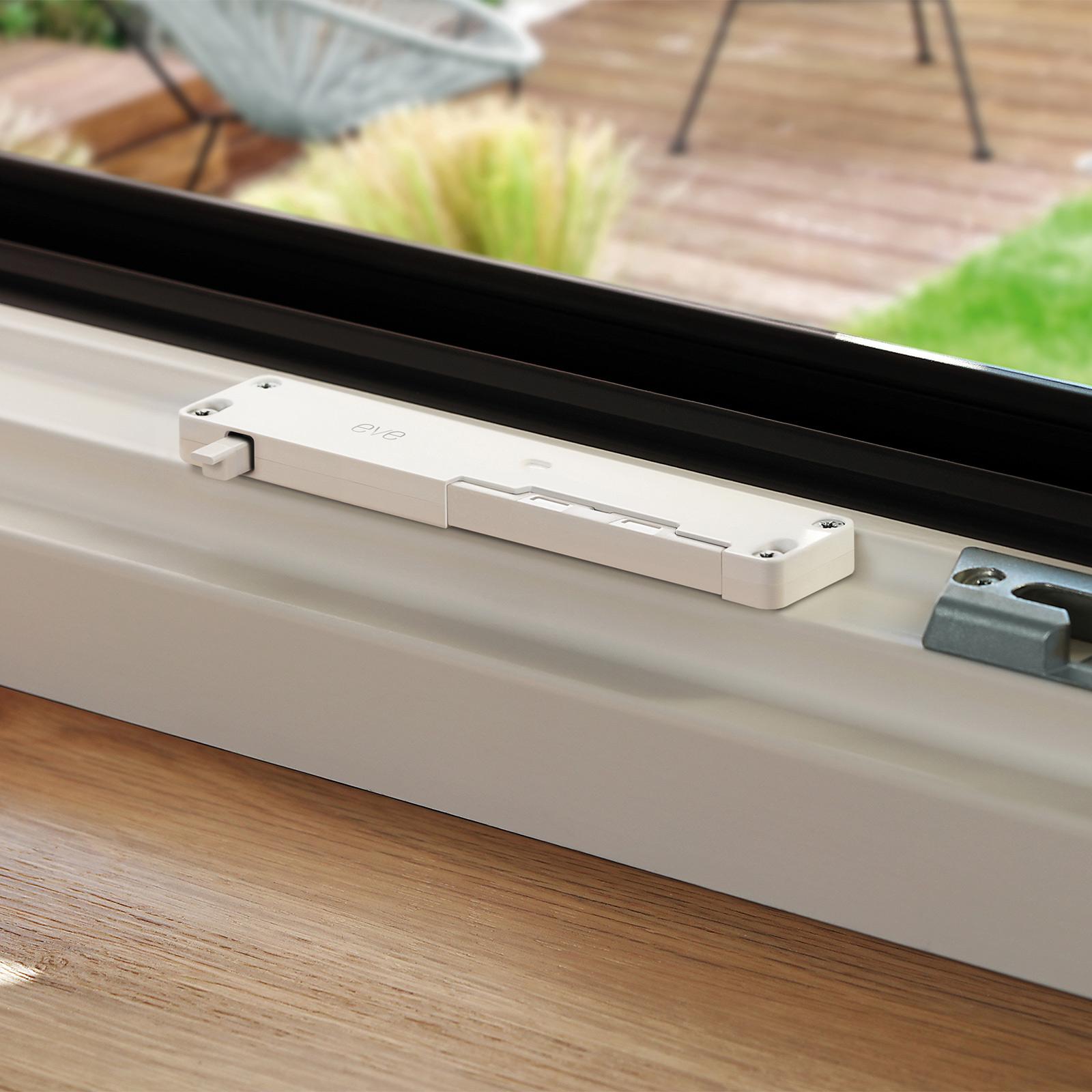 Eve Window Guard capteur fenêtre, pour intrusions