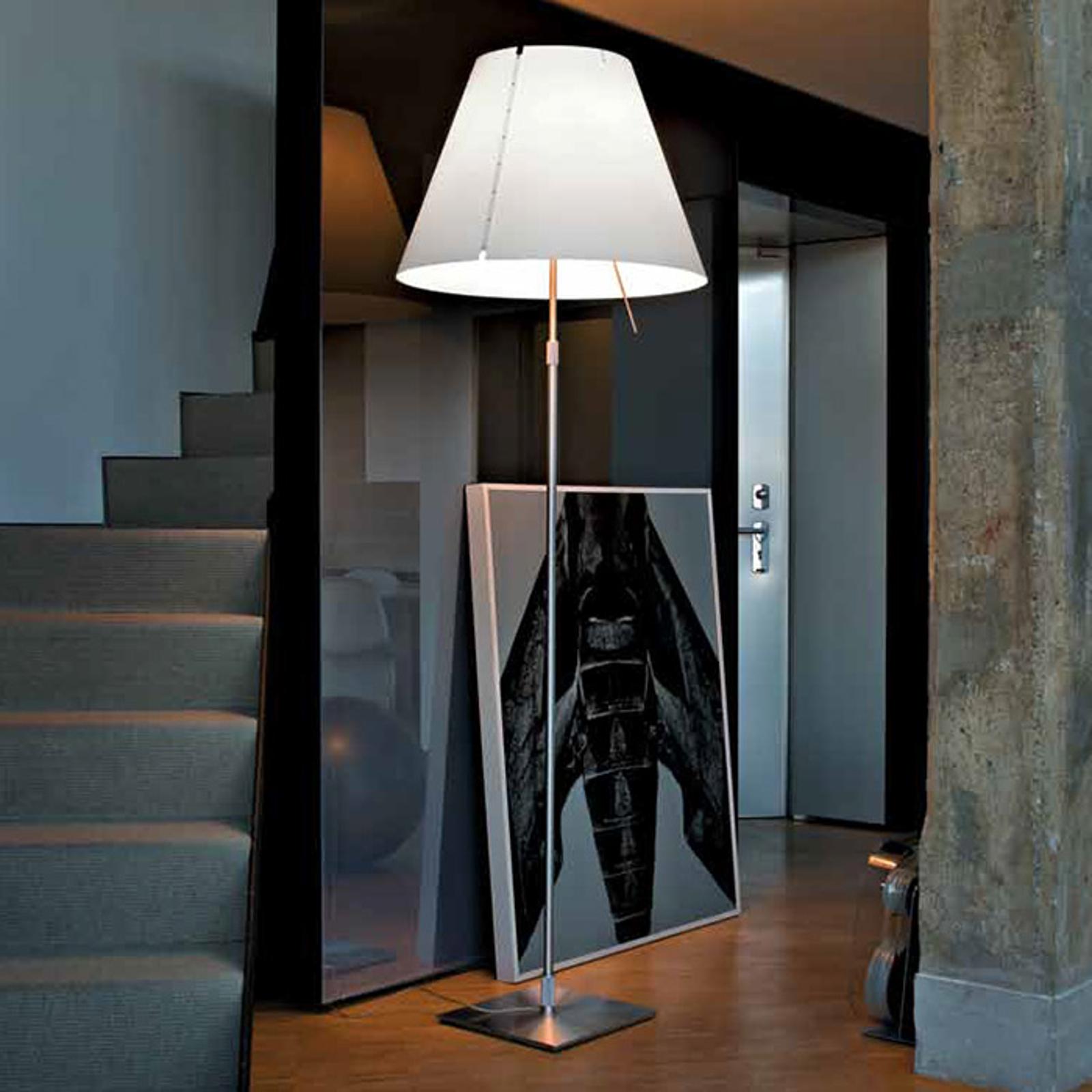 Duża lampa stojąca Grande Costanza