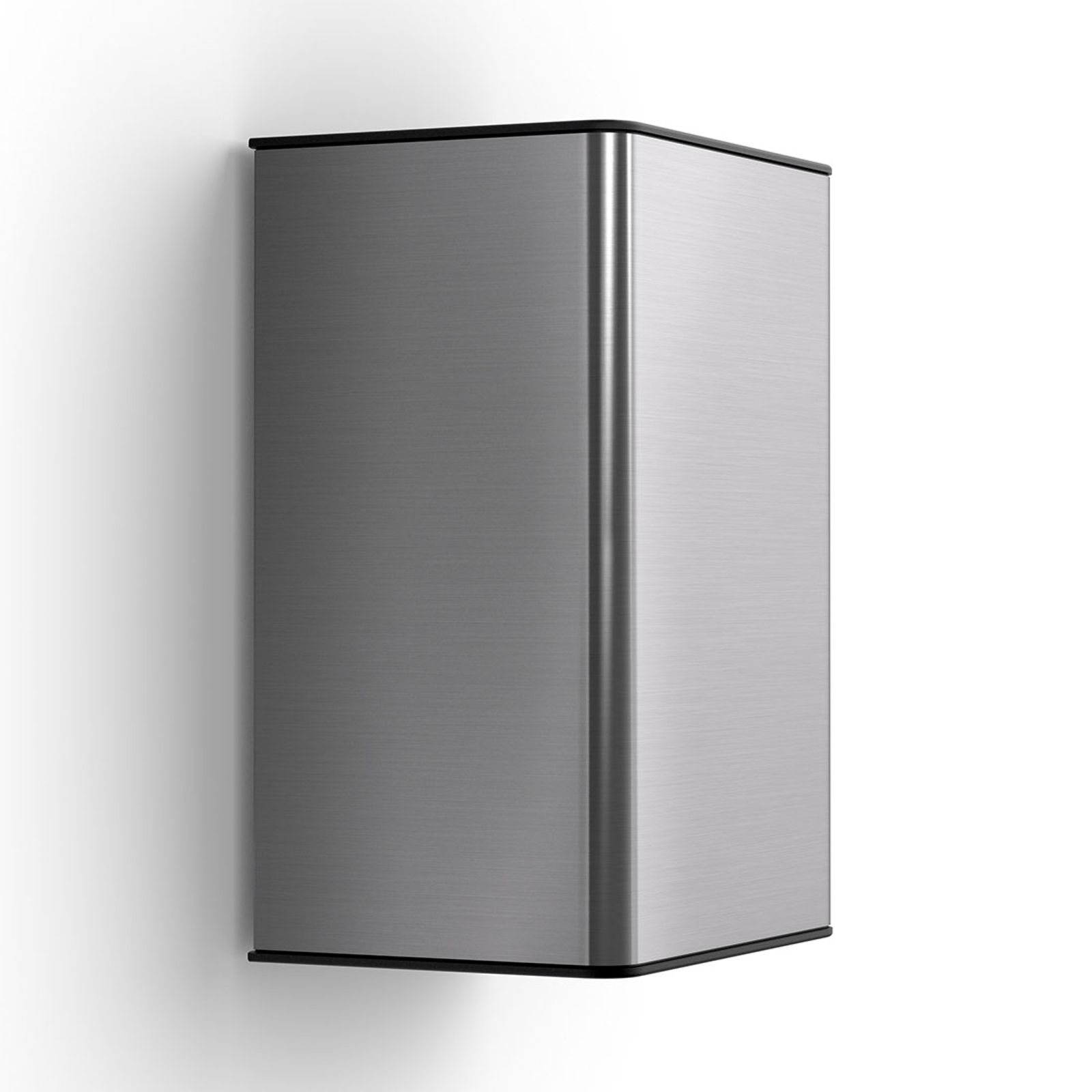 Philips Hue WACA Resonate applique esterni acciaio