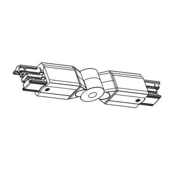 Winkelverbinder für HV-Stromschiene Noa