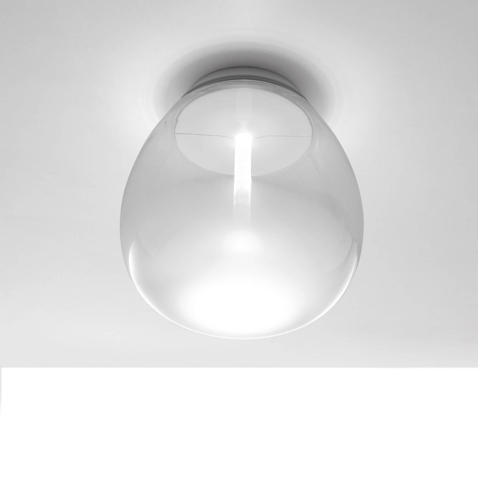 Artemide Empatia LED-Deckenleuchte, Ø 16 cm