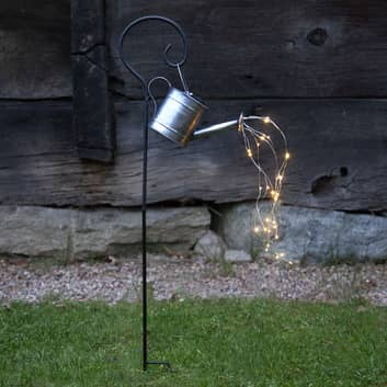 Lampa solarna LED Dew Drop Water Can