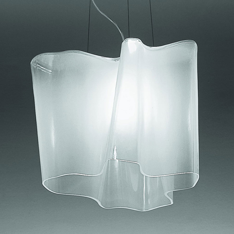 Artemide Logico sospensione 1 luce 40 cm