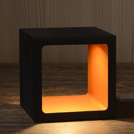 Dimbar LED-bordlampe Xio