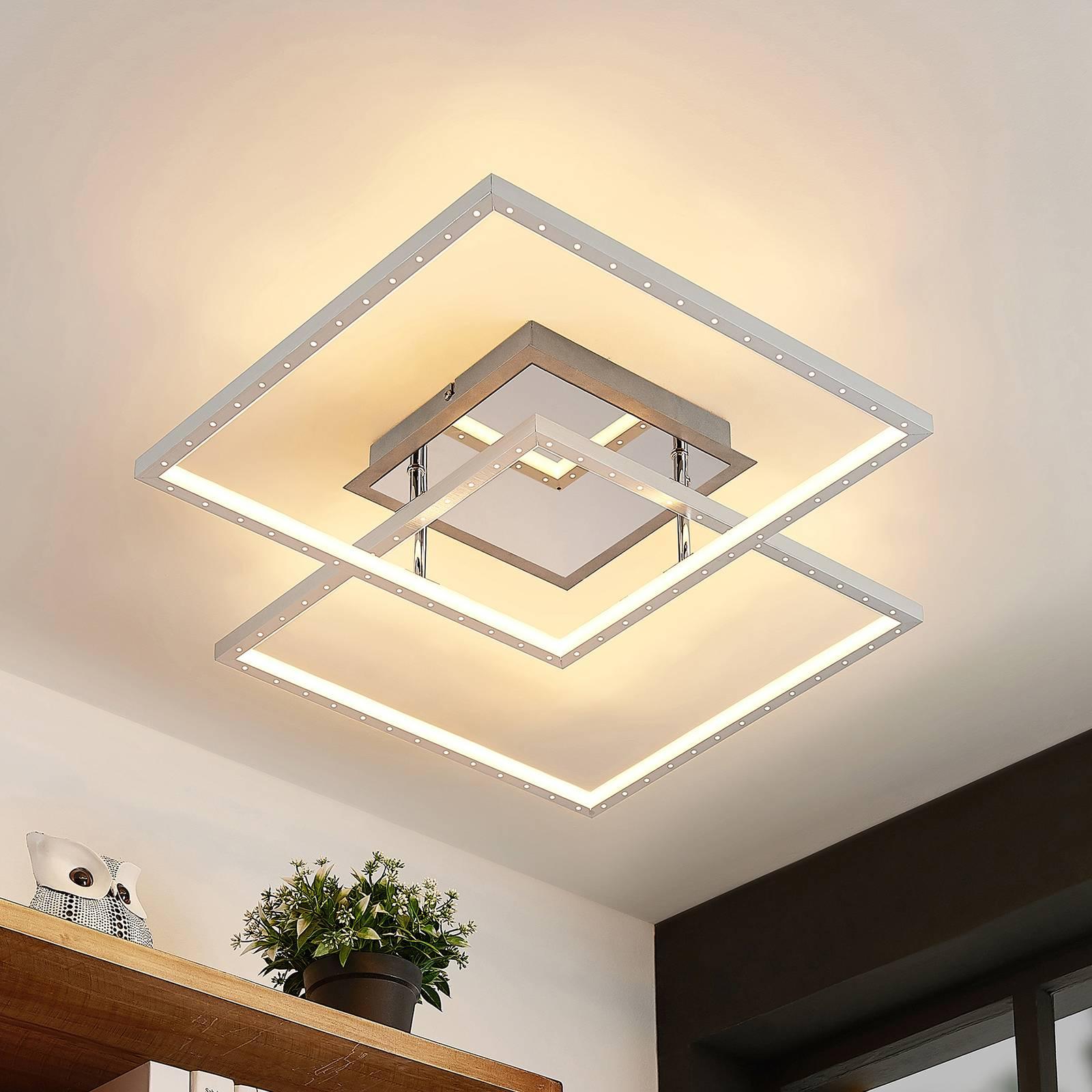 Lindby Liyana LED plafondlamp