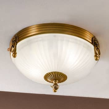 Deckenleuchte Noam in klassischem Design 31cm