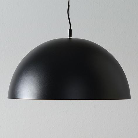 Lucande Phelan lámpara colgante de acero