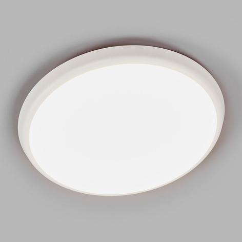 Enkel LED-taklampa Augustin, 30 cm