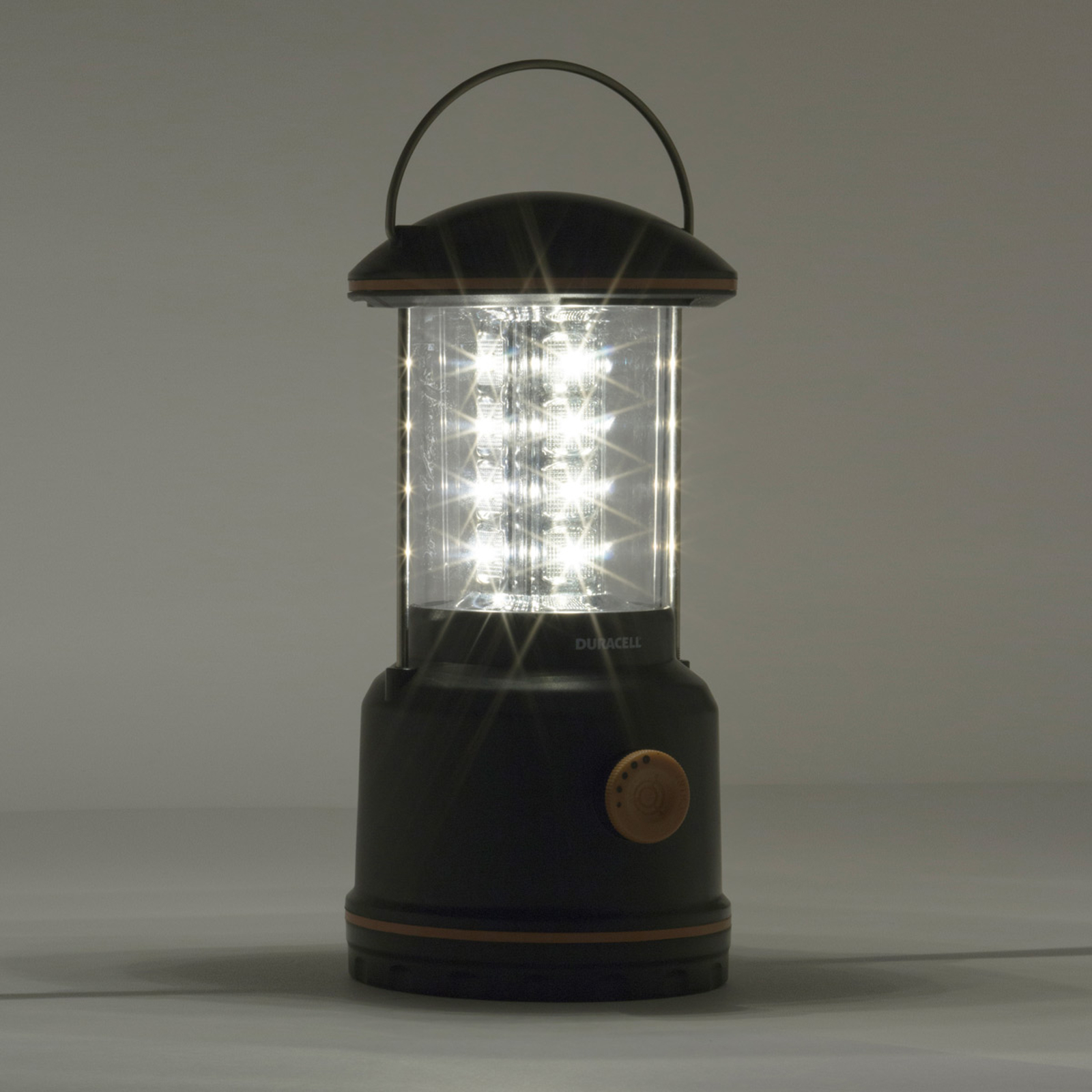 Dimmbare LED-Campinglaterne LNT-100