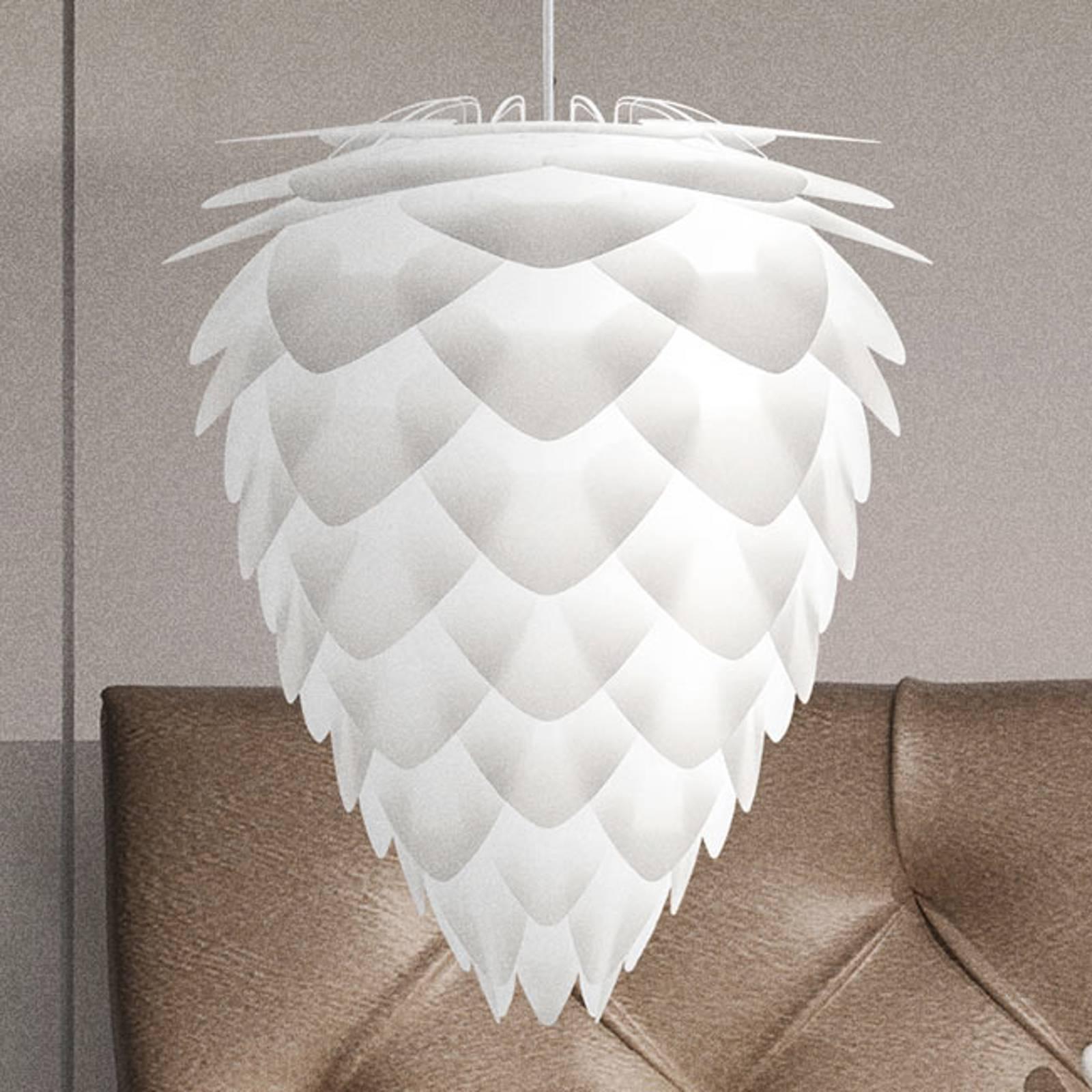UMAGE Conia medium hanglamp in Wit