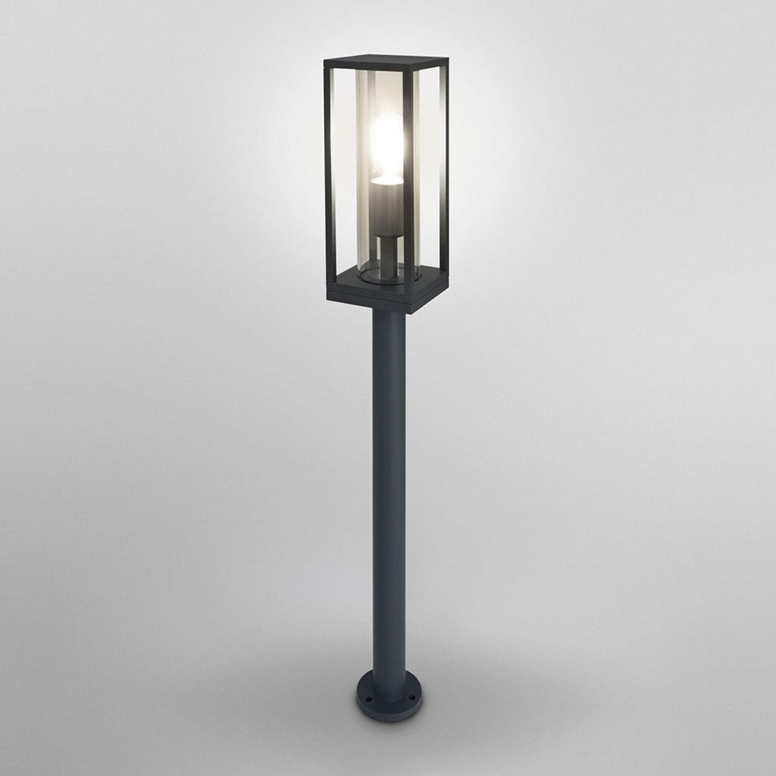 Ledvance Endura Classic Frame Wegelampe, Höhe 80cm