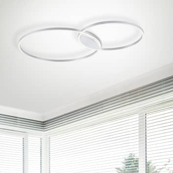Paul Neuhaus Q-KATE LED-taklampa, 125cm