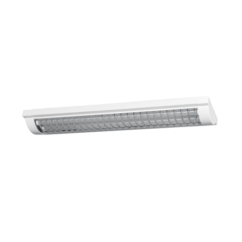 LEDVANCE Office Line Grid plafonnier dimmable
