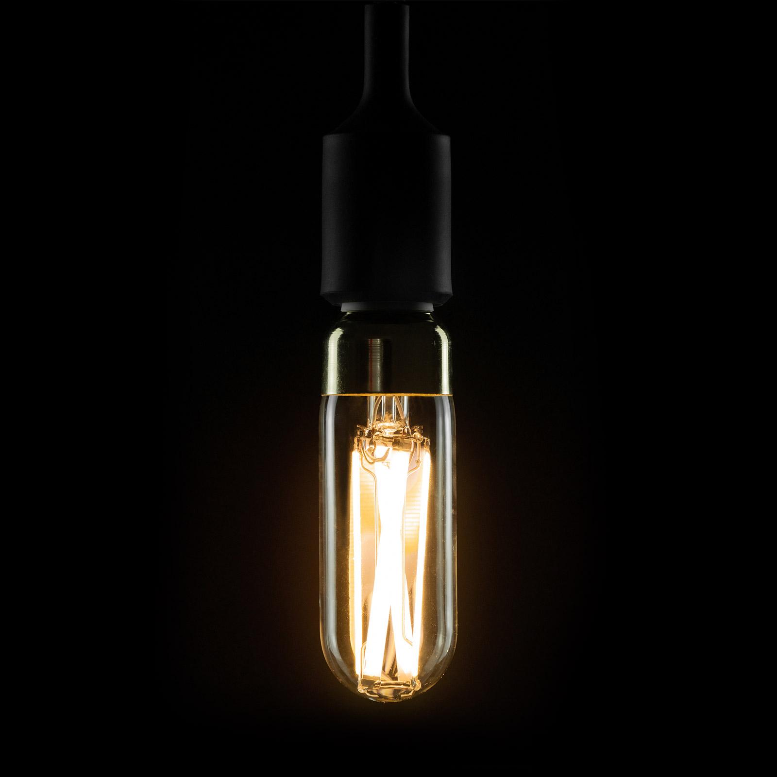 E27 15W 928 LED-Tube, klar