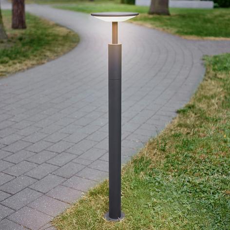 Lampioncino a LED Fenia alto 100cm