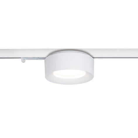Paulmann NanoRail Cavar LED-Downlight, weiß