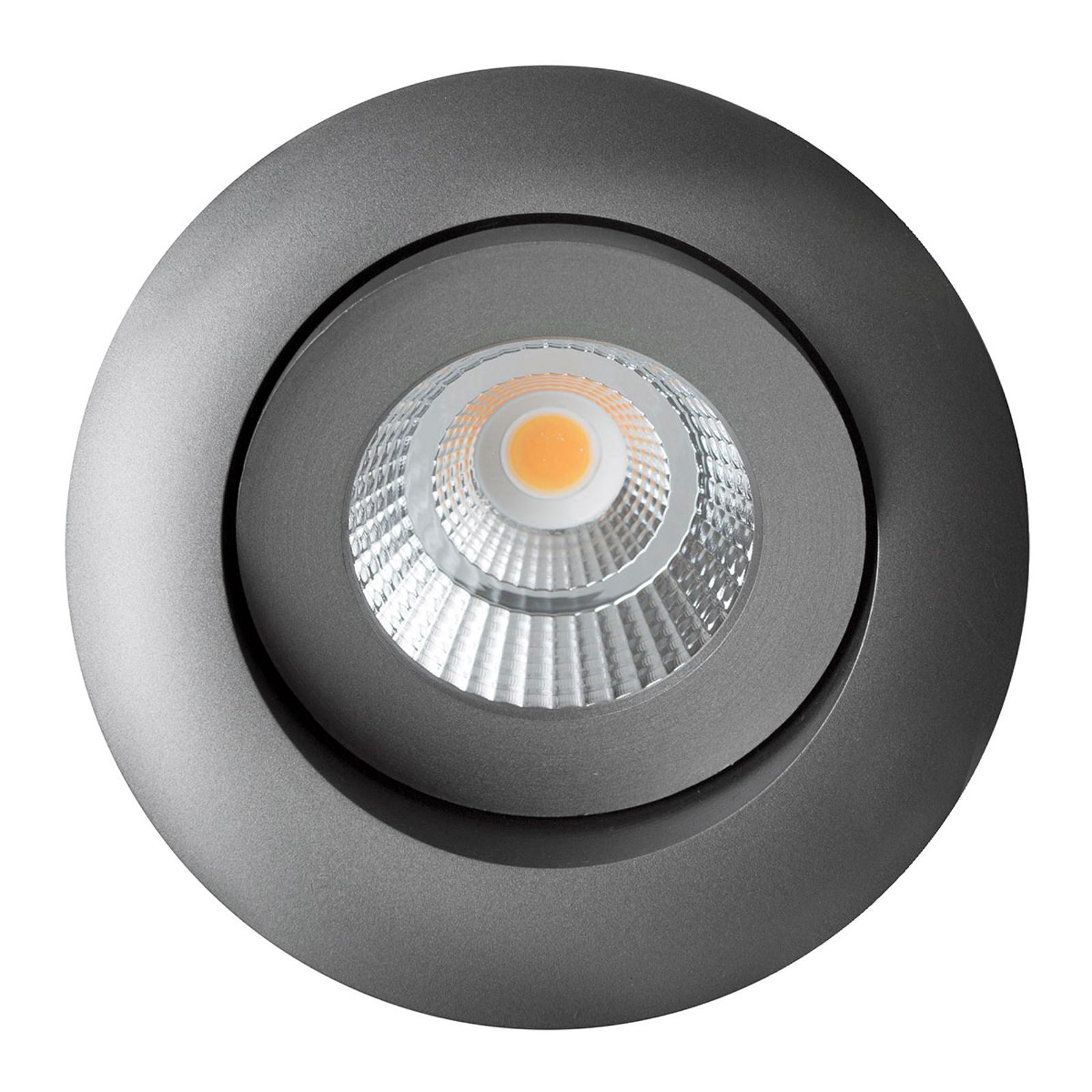 Quick Install Allround 360° Spot anthrazit 4.000 K