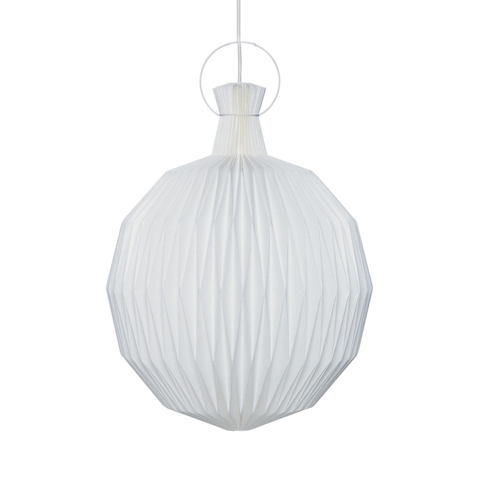 LE KLINT 101 Medium, lampa wisząca z tworzywa