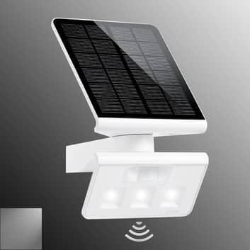 XSollar effektive Solar-LED yttervegglampe
