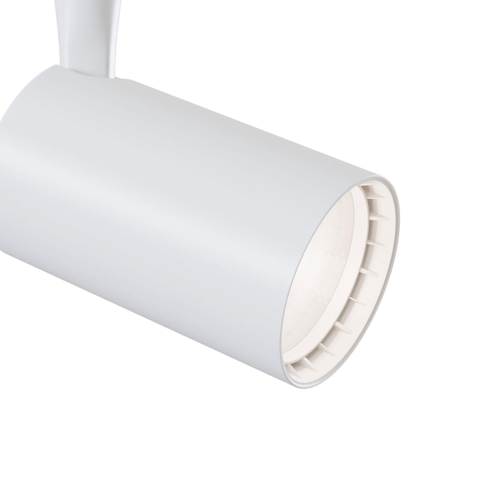 1-Phasen-Strahler Track LED 3000K 6W, weiß