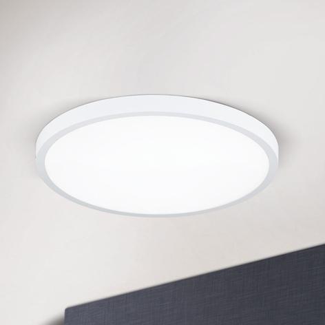 Ultraflache LED-Deckenleuchte Lero