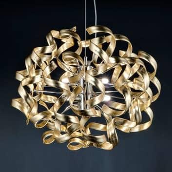 Flott hengelampe Gold, 50cm