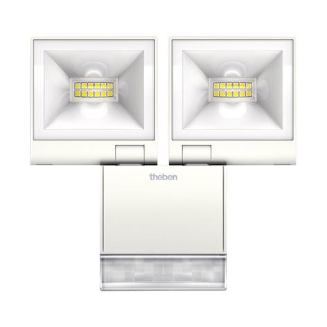Theben theLeda S20 2 lampes capteur 3000K