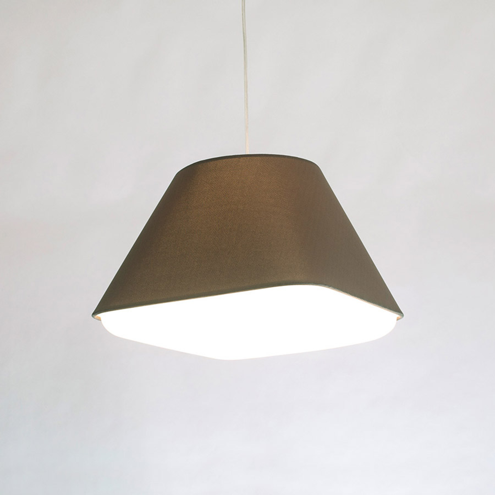 Innermost RD2SQ 40 - hanglamp in warm grijs
