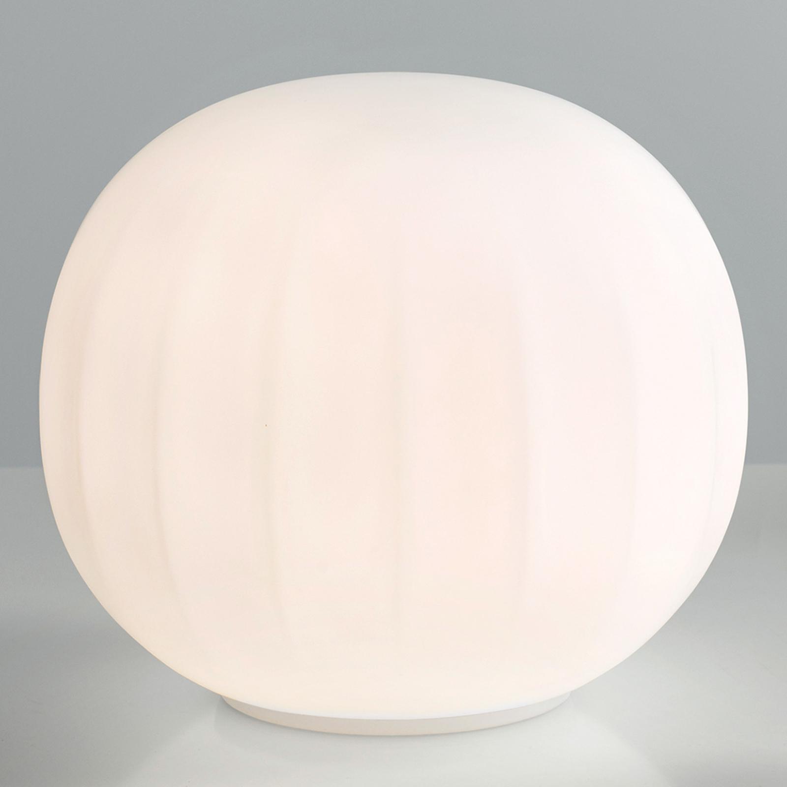 Luceplan Mesh tafellamp Ø 30 cm
