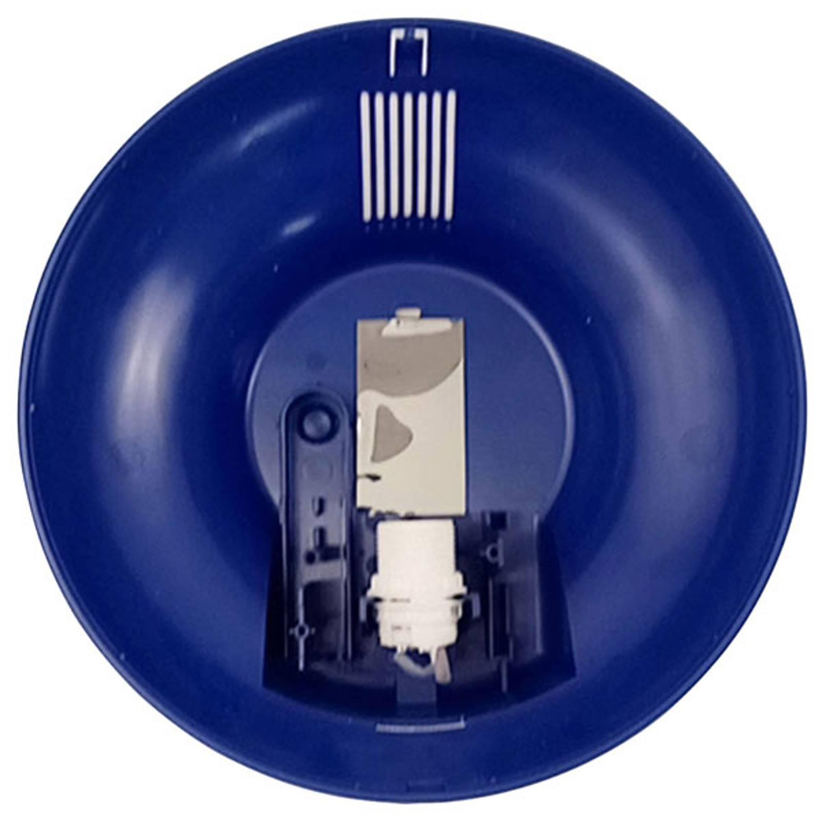 Wandlamp Paw Patrol, blauw