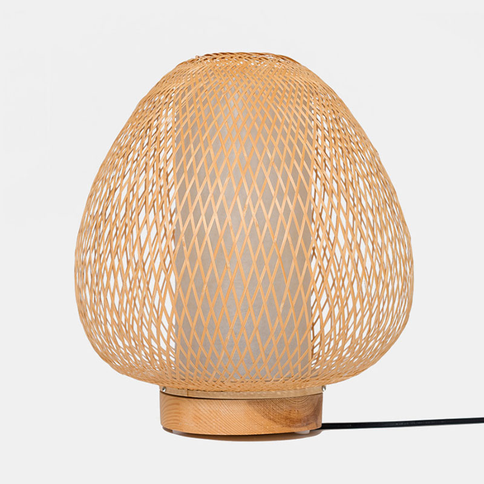 Lampe à poser Twiggy AW, naturelle