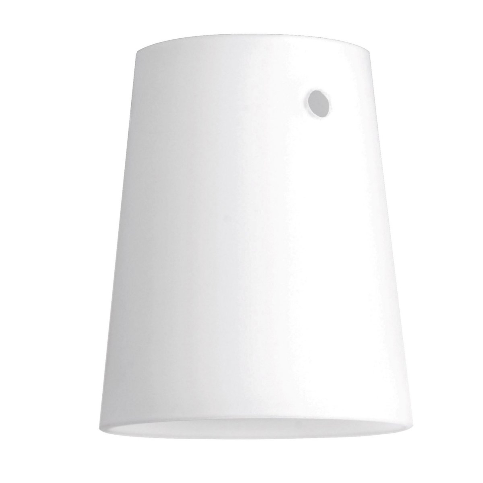 Schirm zu LED-Spot HV-track4, konisch 7 cm