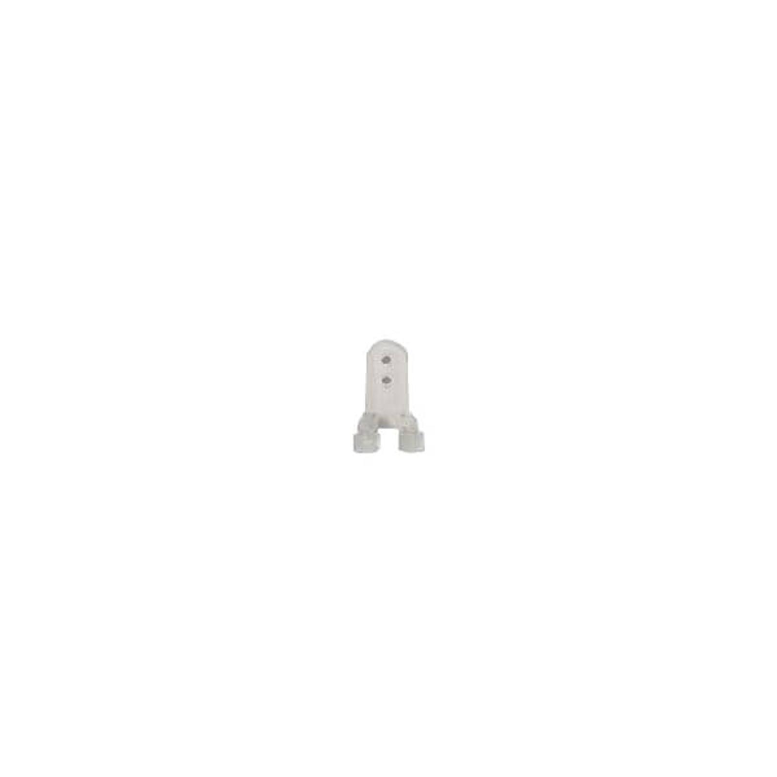 Clips für  Lichtschlauch 13mm-Ropelight Reel