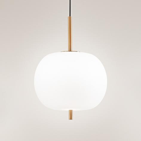 Suspension LED Cirro Ø 30cm
