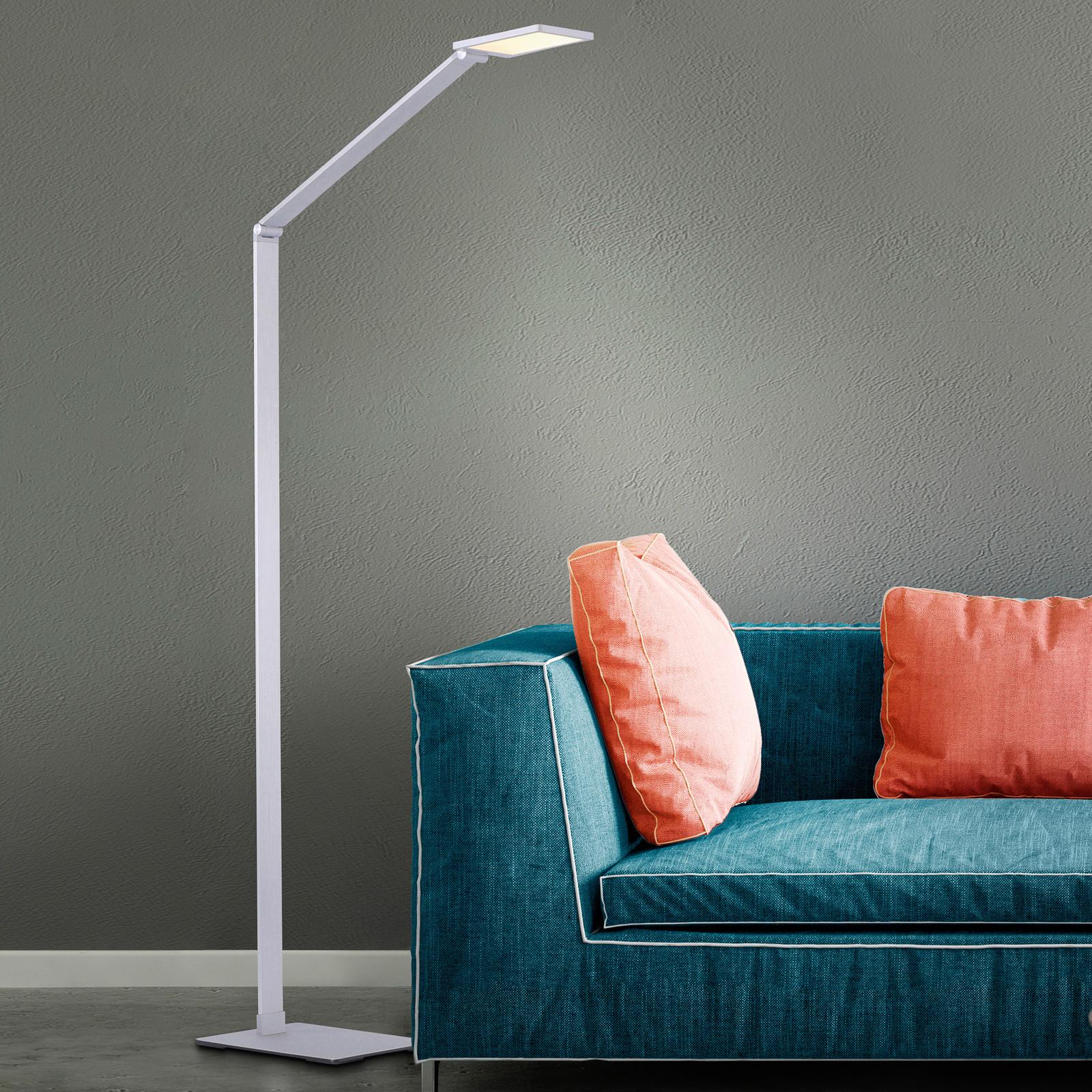 Paul Neuhaus Q-HANNES lampadaire LED