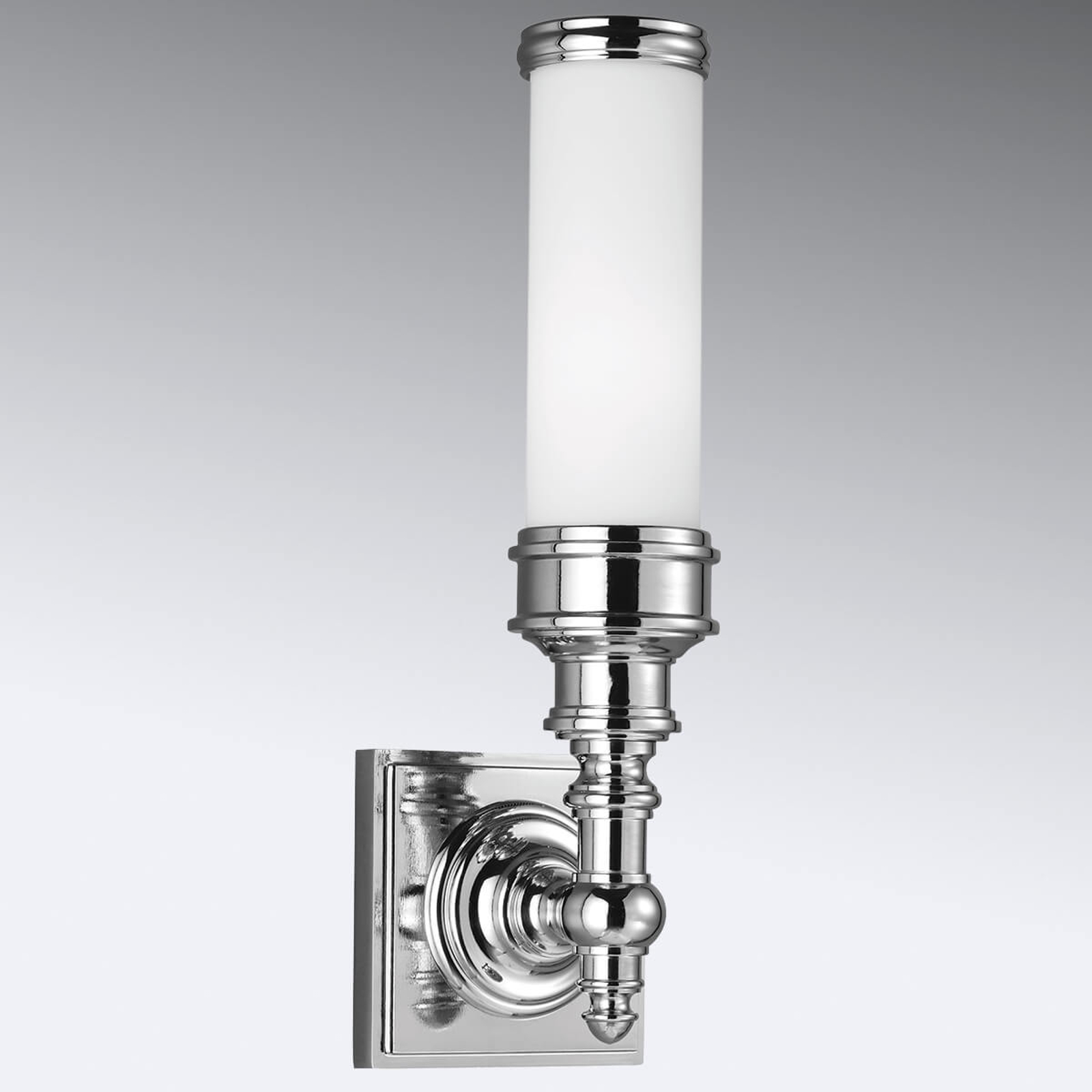 Badkamer wandlamp Payne Ornate 1-lamp