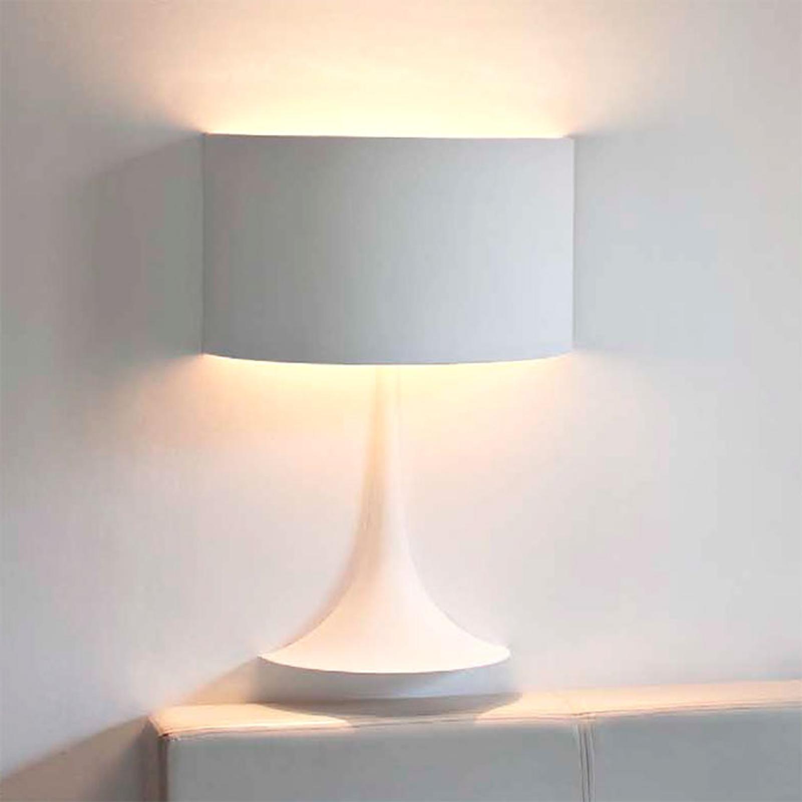 Soft Spun Small infälld lampa R7s