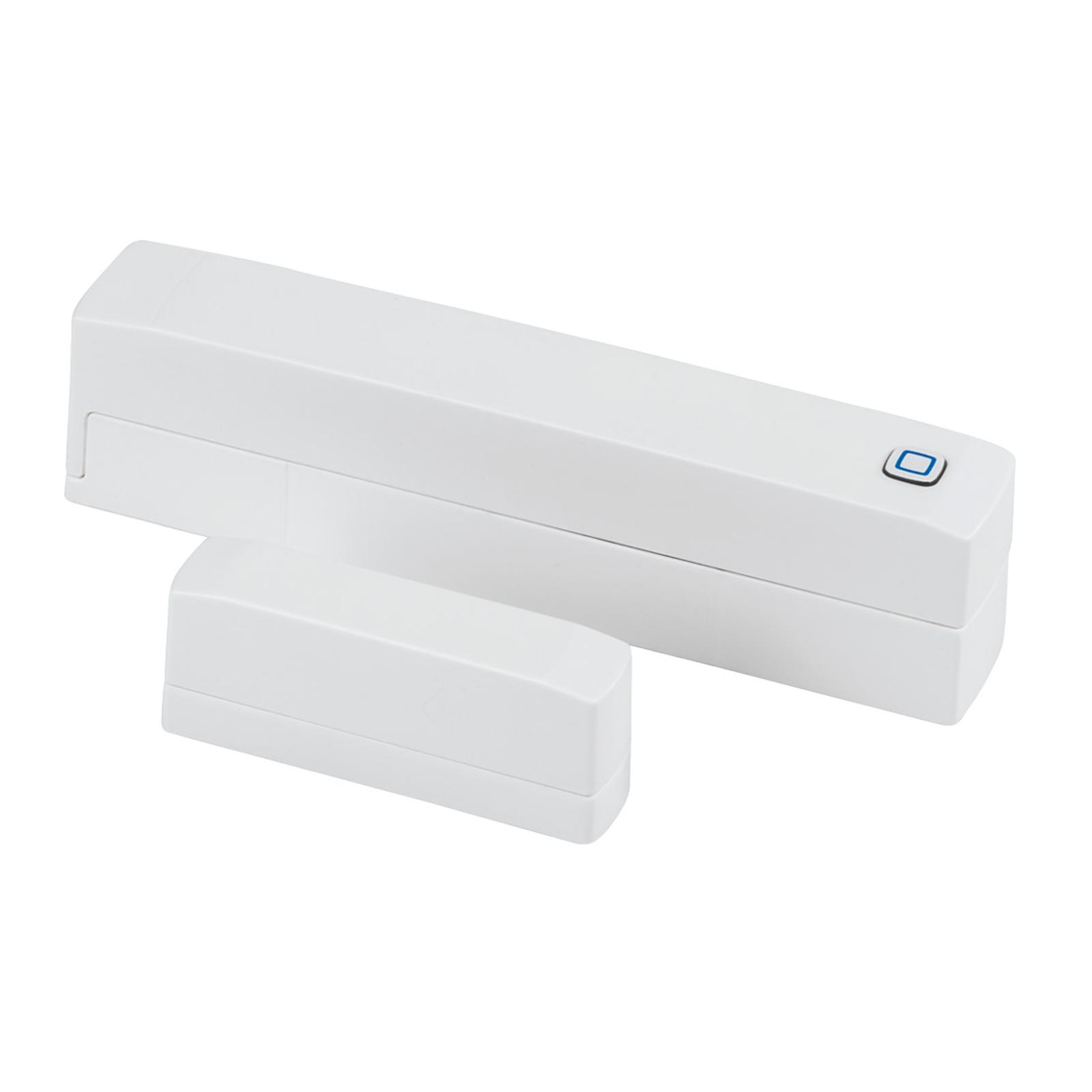 Homematic IP Fenster- und Türkontakt magnetisch