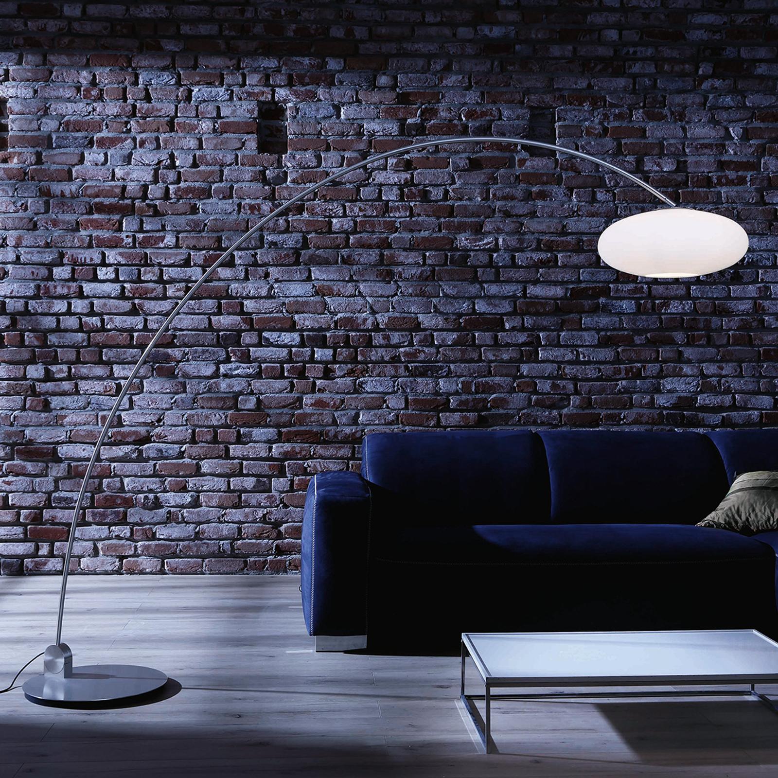 Integrated dimmer – Sheyla arc lamp_4529124_1