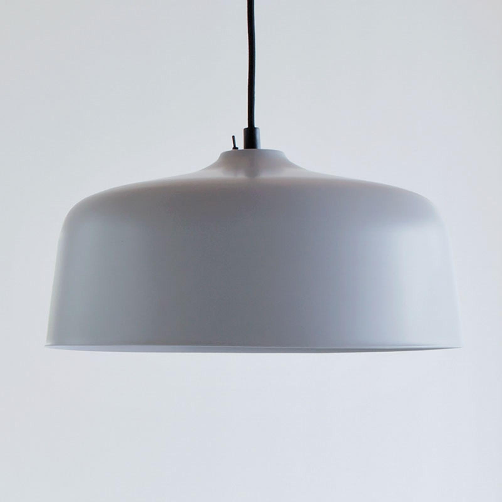 Innolux Candeo therapielicht-hanglamp grijs