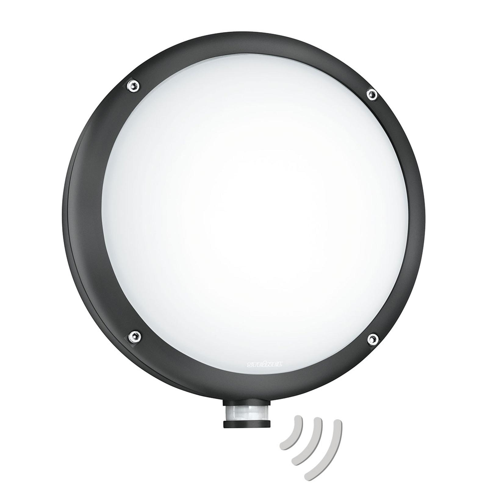 STEINEL L 330 utendørs LED-vegglampe sensor