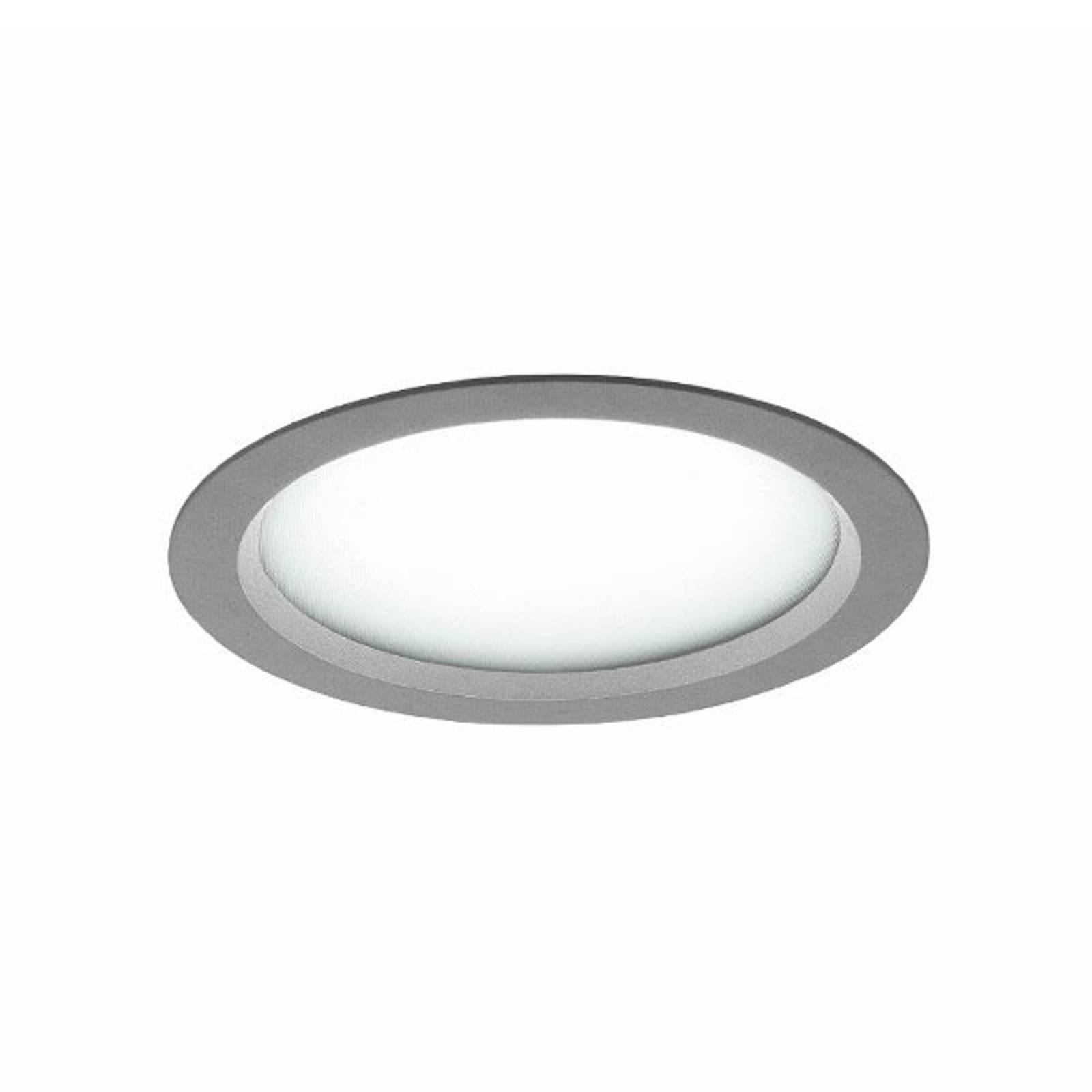Spot encastrable LED Vale-Tu Flat Medium 3000K
