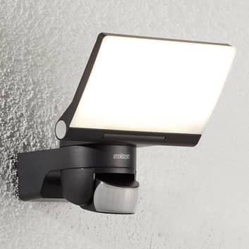 STEINEL XLED Home 2 Sensor-buitenspot grafiet