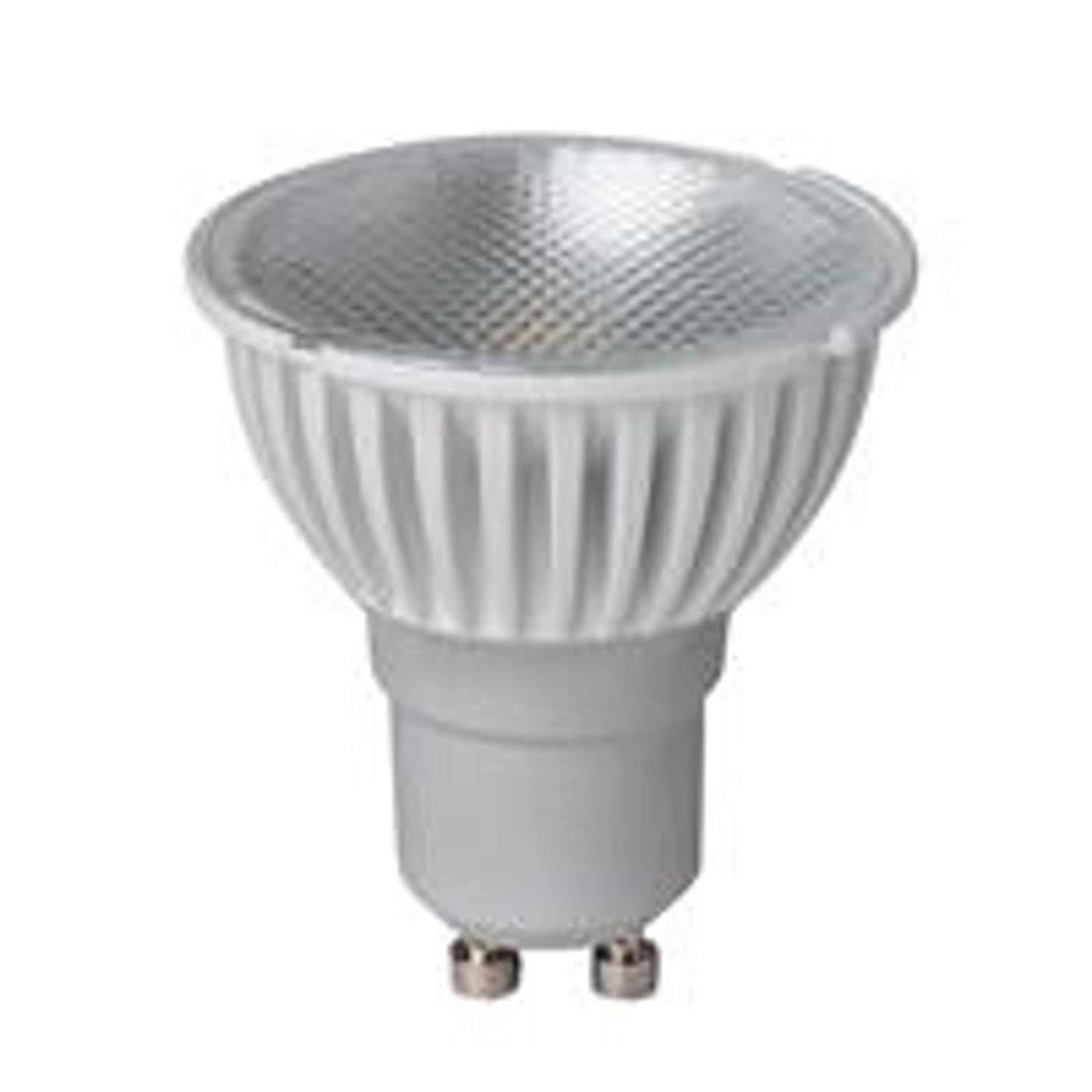 GU10 5,5W PAR16 828 LED reflektorpære 35°